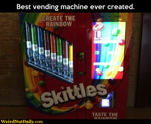 View joke - This is the best vending machine ever created.